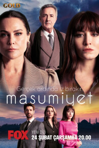 Masumiyet (Inocencia)