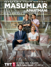 Masumlar Apartmani (Apartamento Inocente)