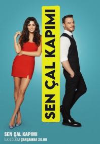 Sen Cal Kapimi (Love is in the Air)