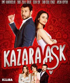 Kazara Ask (Amor Accidentado)