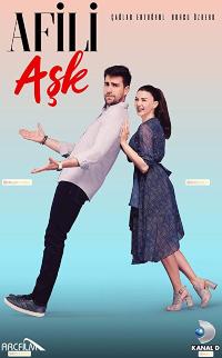 Afili Ask (Amor Estelar)