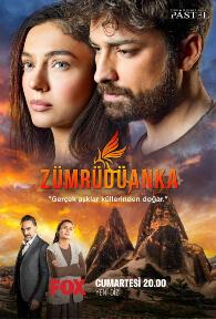 Zumruduanka (El Fenix)