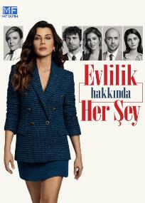 Evlilik Hakkinda Her Sey (Todo sobre el matrimonio)